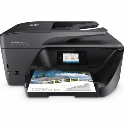 HP Officejet Pro 6970 A LAN WLAN USB