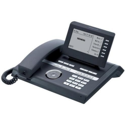 Unify OpenStage 40 T - Digitaltelefon