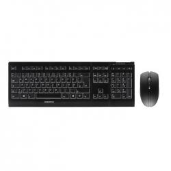 Cherry JD-0410DE-2 B.Unlimited 3.0 Tastatur-Maus-Set