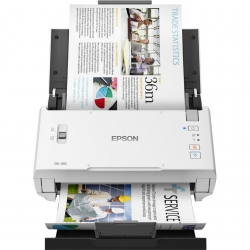 EPSON WorkForce DS-410 Dokumentenscanner A4 USB DUPLEX
