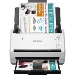 EPSON WorkForce DS-570W Dokumentenscanner A4 USB DUPLEX
