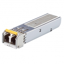 HP Switch Modul 1000BASE-SX SFP 1xLC J4858D