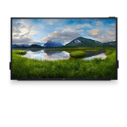"Dell 86"" C8618QT LED-Display mit Touchscreen schwarz"