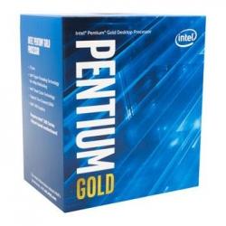 Intel Pentium Gold G5600  3,9GHz BOX  *Coffee Lake*