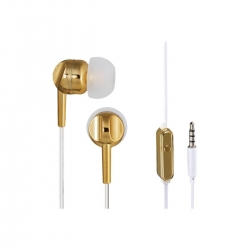 Thomson EAR3005GD In-Ear-Ohrhörer