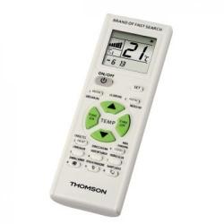 Thomson ROC1205 Universal-Fernbedienung für Klimageräte