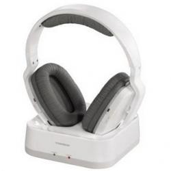 Thomson WHP3311W UHF-Funkkopfhörer, Over-Ear, PLL-System, 10