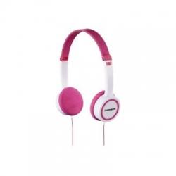 Thomson HED1105P On-Ear-Kinder-Kopfhörer