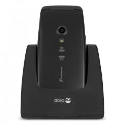 Doro Primo 406 schwarz GSM Mobiltelefon