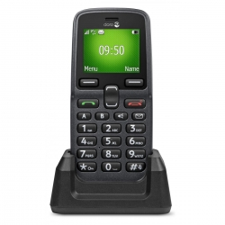 Doro 5030 graphit GSM Mobiltelefon