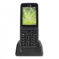 Doro 5516 graphit GSM Mobiltelefon