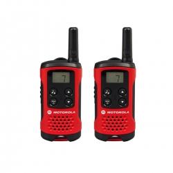 Motorola Consumer PMR446 TLKR T40 rot