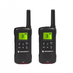 #Motorola Consumer PMR446 TLKR T60