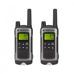 Motorola PMR446 TLKR T80 Funksprechgerät