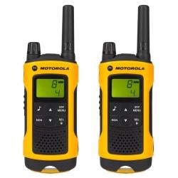 Motorola Profi PMR446 TLKR T80 Extreme