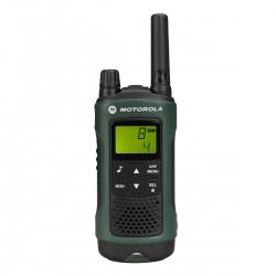 Motorola PMR446 T81 Hunter Funksprechgerät