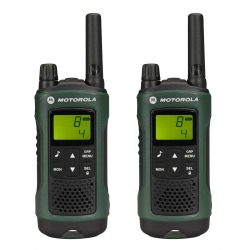 Motorola Profi PMR446 TLKR T81 Hunter Duo Pack