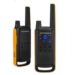 Motorola PMR446 T82 Extreme Funksprechgerät