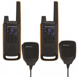 Motorola PMR446 T82 RSM Funksprechgerät