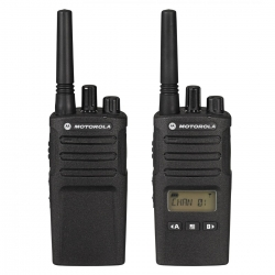 Motorola Profi PMR446 XT460 Funksprechgerät