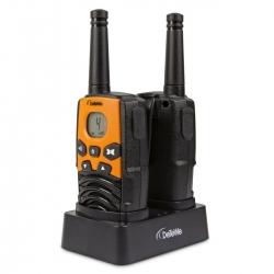 DeTeWe Outdoor 4000 Pack PMR-Funkgeräte