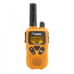 DeTeWe Outdoor 8500 PMR-Funkgeräte