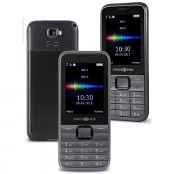 Swisstone SC 560 GSM Mobiltelefon