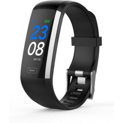 Swisstone SW 600 HR Smart-Wearables black