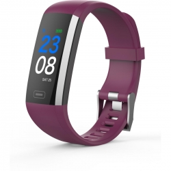 Swisstone SW 600 HR Smart-Wearables purple