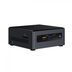 "Intel NUC NUC7CJYH   Cel ""June Canyon"""