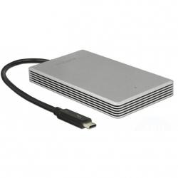 Delock Thunderbolt 3 Externe Portable 480GB S