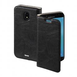 """HAMA Booklet """"Guard Case"""" für Samsung Galaxy J5 ,Schwarz"""