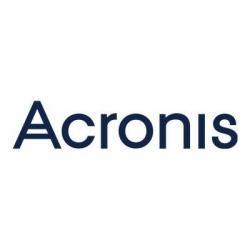 Acronis Backup 12.5 for WKS 1Y Adv. UK
