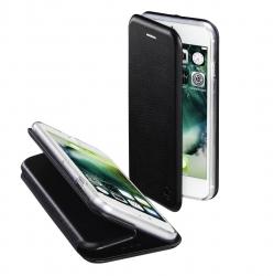"HAMA Booklet ""Curve"" für Apple iPhone 7/8, Schwarz"