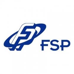 FSP 350W Silent Bronze