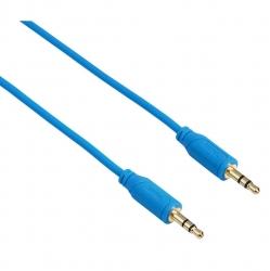 HAMA 3,5-mm-Audio-Klinken-Kabel