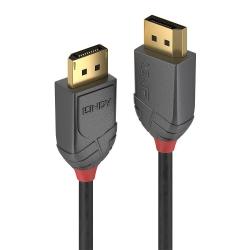 Lindy DP 1.2 Kabel, Anthra Line 3m