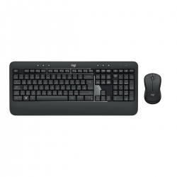 Logitech Wireless Combo MK540 Advanced