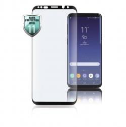 HAMA 3D-Full-Screen Schutzglas für Samsung Galaxy S8