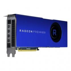 AMD RadeonPro 8GB  WX8200