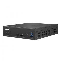 TAROX ECO 130DS G3 - i3-7100T,4GB,120GB,W10P