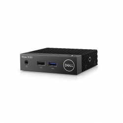 Dell Wyse 3040 Thin Client inkl. 2GB RAM & 8GB SSD OVP