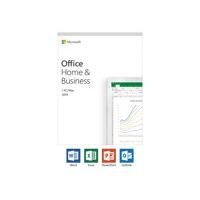 Microsoft Office Home & Business 2019 DE