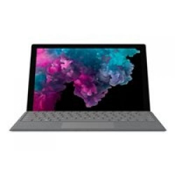 "MS Surface Pro6 I5 8/256 12,3"" Platinum"