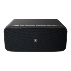 "HAMA Smart-Speaker ""SIRIUM1000ABT"", Alexa/Bluetooth, Schwarz"