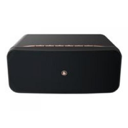 "HAMA Smart-Speaker ""SIRIUM1000ABT"", Alexa/Bluetooth, Schwarz"