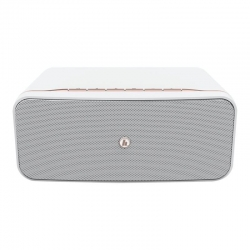 "HAMA Smart-Speaker ""SIRIUM1000ABT"", Alexa/Bluetooth, Weiß"