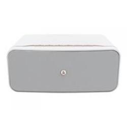 "HAMA Smart-Speaker ""SIRIUM1000ABT"", Alexa/Bluetooth, Weiß"