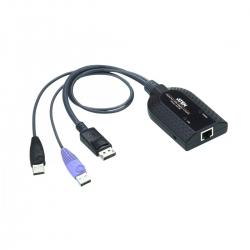 ATEN USB - DP Virtual Media KVM Adapterkabel