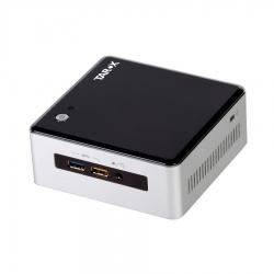 TAROX ECO 44 G5 H - i3,4GB,120GB SSD, W10P